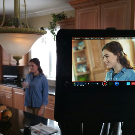 Digital video production for Brubaker, Inc. by Take One Productions