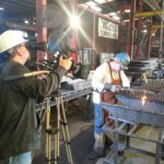 Harsco International digital video production by Take One Productions