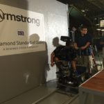 Armstrong digital video production work by Take One Productions