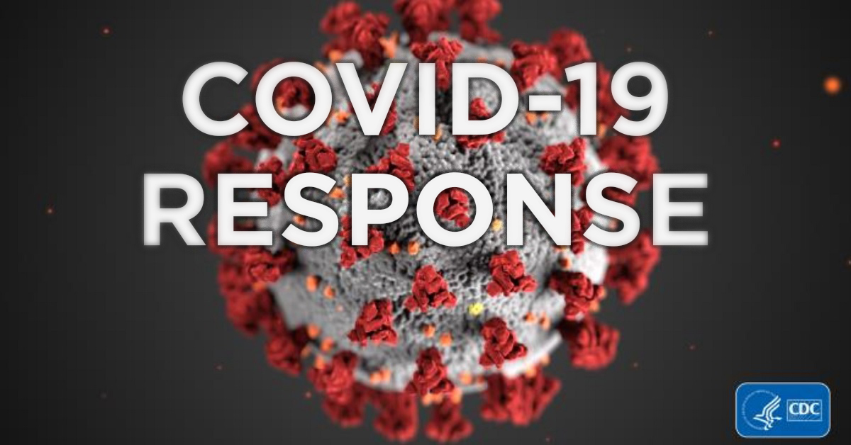 Title image for COVID-19 update
